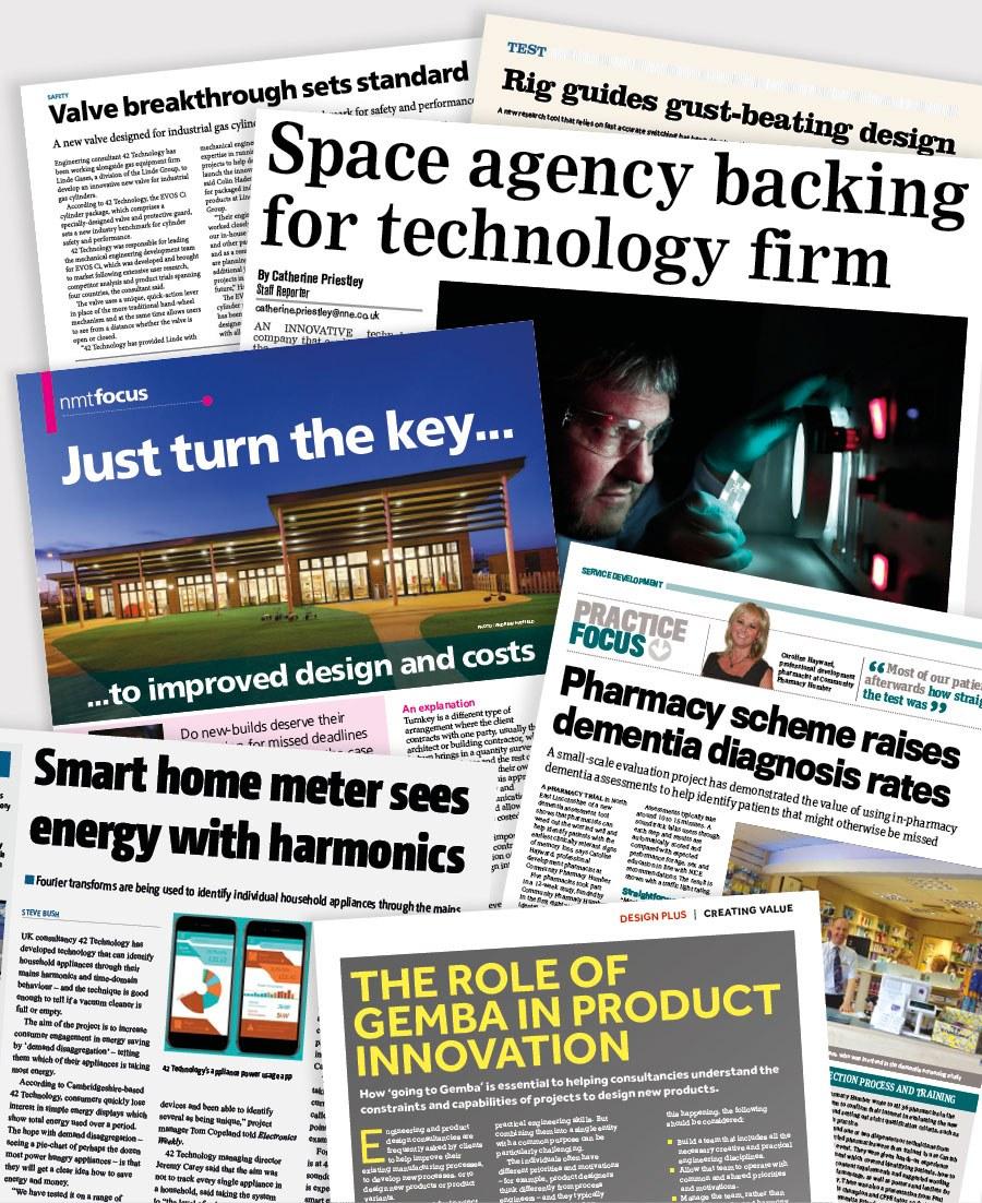 headlines-montage